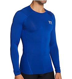 Under Armour HeatGear Armour Long Sleeve Compression T-Shirt 1361524