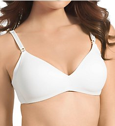 Warner's No Side Effects Wire-Free Bra 1056